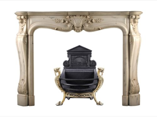 Fireplaces & Chimneypieces