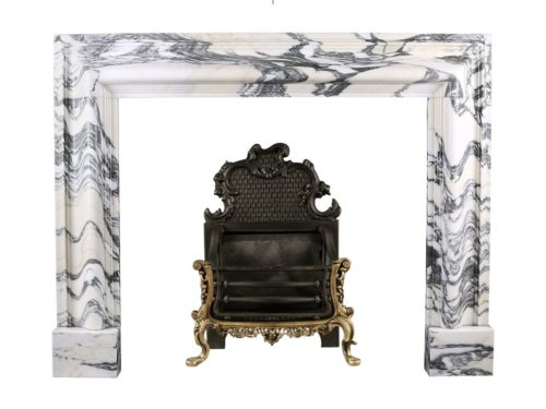 Baroque & Bolection Chimneypieces